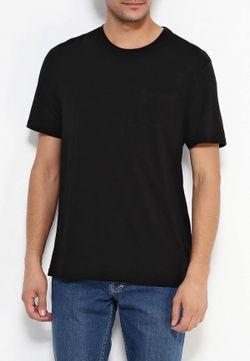 Футболка Topman                                                                                                              чёрный цвет