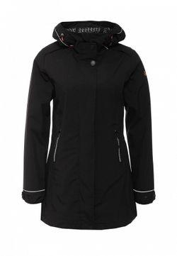 Куртка Torstai                                                                                                              черный цвет