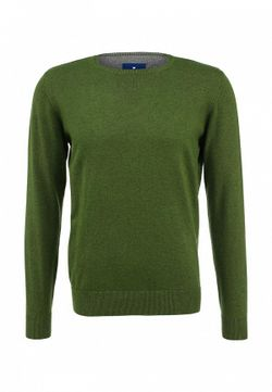 Джемпер TOM TAILOR                                                                                                              зелёный цвет