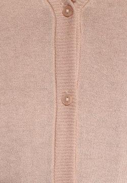 Кардиган TOM TAILOR                                                                                                              розовый цвет