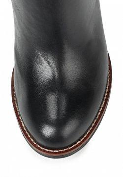 Сапоги Tommy Hilfiger                                                                                                              чёрный цвет