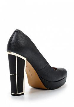 Туфли Tommy Hilfiger                                                                                                              черный цвет