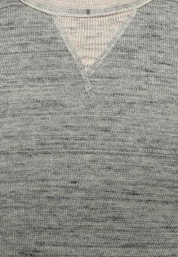 Свитшот Tommy Hilfiger                                                                                                              серый цвет