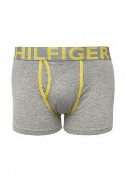 Трусы Tommy Hilfiger                                                                                                              серый цвет