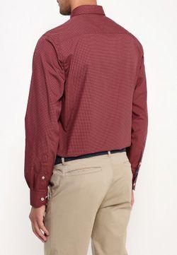 Рубашка Tommy Hilfiger                                                                                                              красный цвет