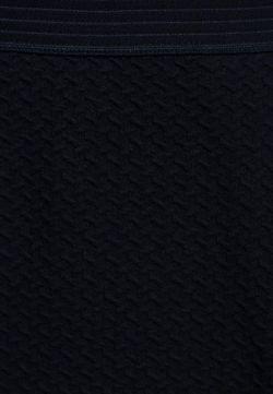 Юбка Tommy Hilfiger                                                                                                              синий цвет