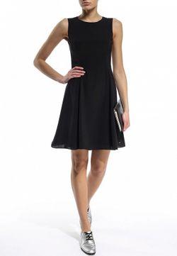 Платье Tommy Hilfiger                                                                                                              черный цвет