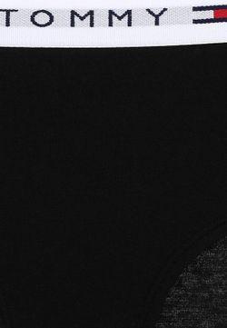 Трусы Tommy Hilfiger                                                                                                              черный цвет