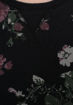 Свитшот Tom Tailor Denim                                                                                                              чёрный цвет