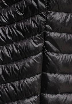 Жилет Утепленный Tom Tailor Denim                                                                                                              чёрный цвет