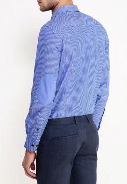 Рубашка Top Secret                                                                                                              синий цвет