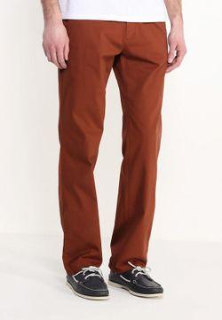 Брюки Top Secret                                                                                                              коричневый цвет