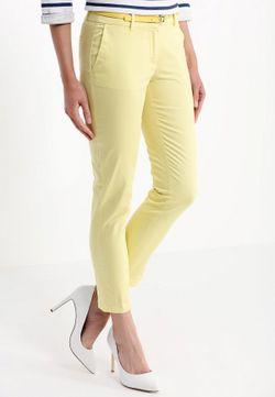 Брюки Top Secret                                                                                                              желтый цвет