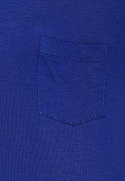 Футболка Top Secret                                                                                                              синий цвет