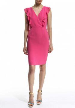 Платье Top Secret                                                                                                              розовый цвет