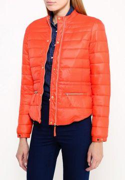 Куртка Утепленная Top Secret                                                                                                              оранжевый цвет