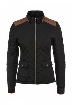 Куртка Утепленная Top Secret                                                                                                              черный цвет