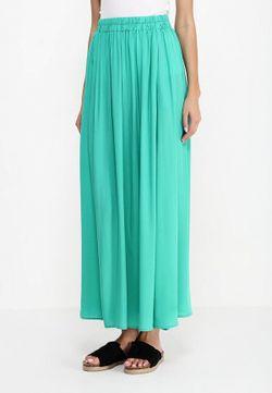 Юбка Top Secret                                                                                                              зелёный цвет