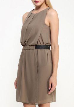 Платье Top Secret                                                                                                              хаки цвет