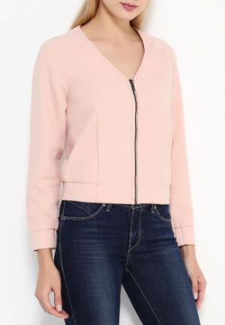 Жакет Top Secret                                                                                                              розовый цвет