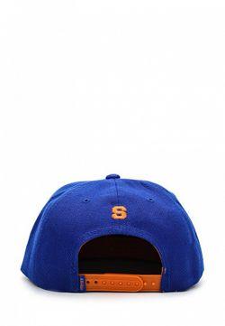 Бейсболка True Spin Truespin                                                                                                              синий цвет