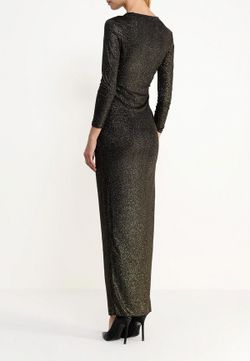 Платье TrendyAngel                                                                                                              многоцветный цвет