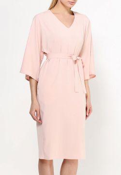 Платье TrendyAngel                                                                                                              розовый цвет