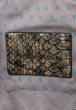Сумка Trussardi Jeans                                                                                                              черный цвет