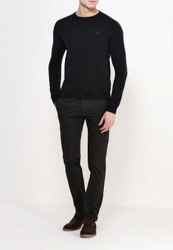 Джемпер Trussardi Jeans                                                                                                              синий цвет