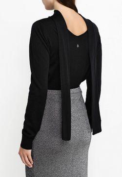Водолазка Trussardi Jeans                                                                                                              черный цвет