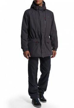 Куртка Утепленная Trespass                                                                                                              хаки цвет