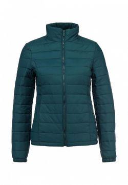 Куртка Утепленная Troll                                                                                                              зелёный цвет