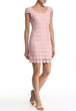 Платье Troll                                                                                                              розовый цвет