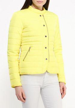 Куртка Утепленная Troll                                                                                                              желтый цвет