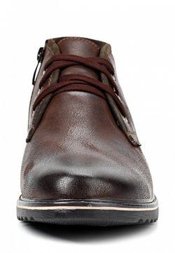 Ботинки T.Taccardi For Kari                                                                                                              коричневый цвет