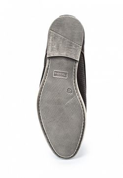 Туфли T.Taccardi For Kari                                                                                                              коричневый цвет