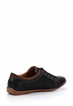 Кроссовки T.Taccardi For Kari                                                                                                              черный цвет