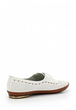 Ботинки T.Taccardi For Kari                                                                                                              белый цвет