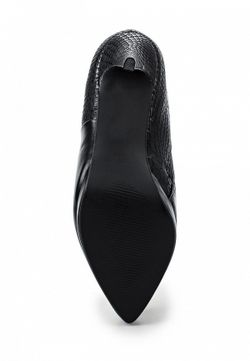 Ботильоны Tulipano                                                                                                              черный цвет