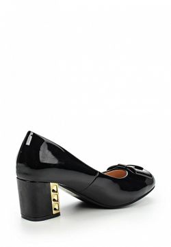 Туфли Tulipano                                                                                                              чёрный цвет
