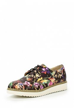 Ботинки Tulipano                                                                                                              многоцветный цвет