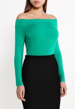 Боди Tutto Bene                                                                                                              зелёный цвет