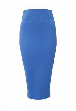 Юбка Tutto Bene                                                                                                              голубой цвет