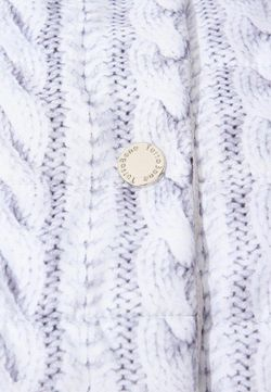Куртка Утепленная Tutto Bene                                                                                                              голубой цвет
