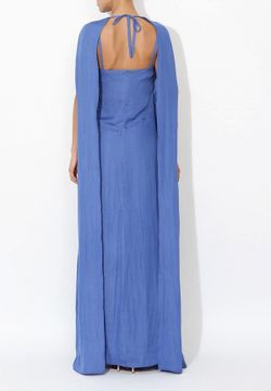 Платье Tutto Bene                                                                                                              синий цвет