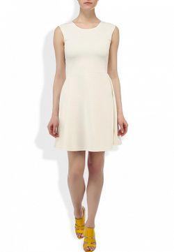 Платье ТВОЕ                                                                                                              белый цвет