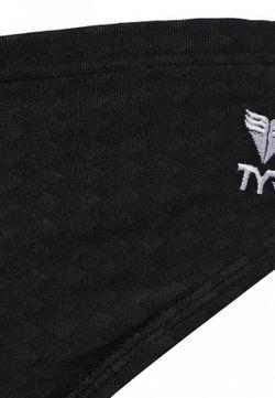 Плавки TYR                                                                                                              черный цвет