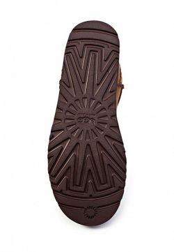 Угги UGG Australia                                                                                                              коричневый цвет