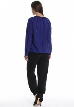 Куртка Ulla Popken                                                                                                              синий цвет