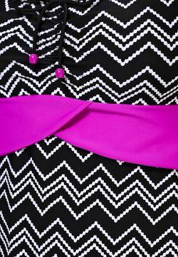 Купальник Ulla Popken                                                                                                              многоцветный цвет